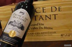 投资进口葡萄酒批发生意的发展如何