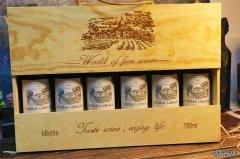 发展法国葡萄酒生意怎样选择品牌
