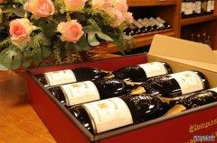开家葡萄酒代理店需要多少钱